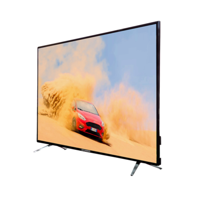 i Series – 140cm (55″) 4K Smart LED