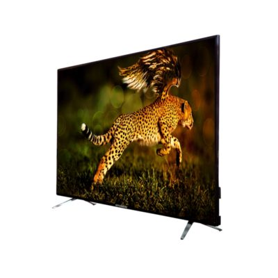 i Series – 165cm (65″) 4K Smart LED