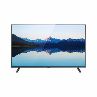 UHD Smart – 43, 4k LED With Voice Remote
